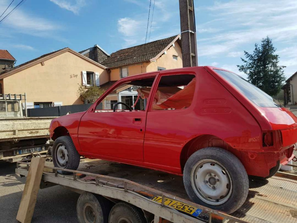 [70] 205 GTI 1L6 - 105cv - AM86 - Rouge Vallelunga Img_2510