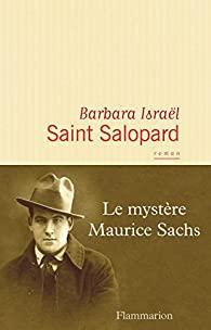 Sur Maurice Sachs 41rykk10
