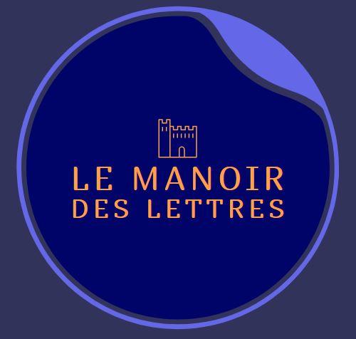 Le Manoir des lettres Logo_m10
