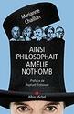 Ainsi philosophait Amélie Nothomb 41ws-i10