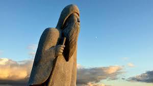 La Vallée des Saints en Bretagne: Un christianisme qui s'affirme... Vallzo14