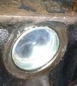 fuite d'huile en extrémité d'arbre à cames Images10