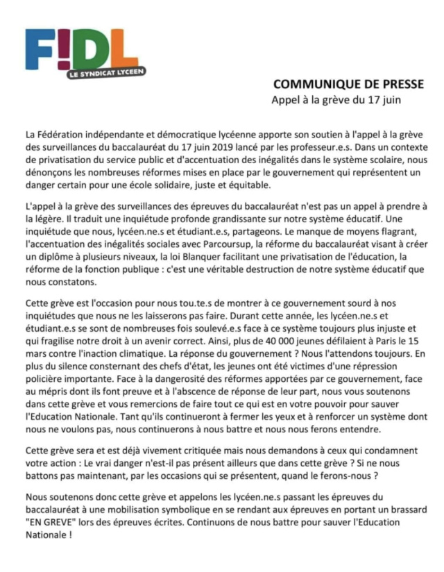 Grève le 1er jour du Bac et du DNB ? - Page 10 Captur71