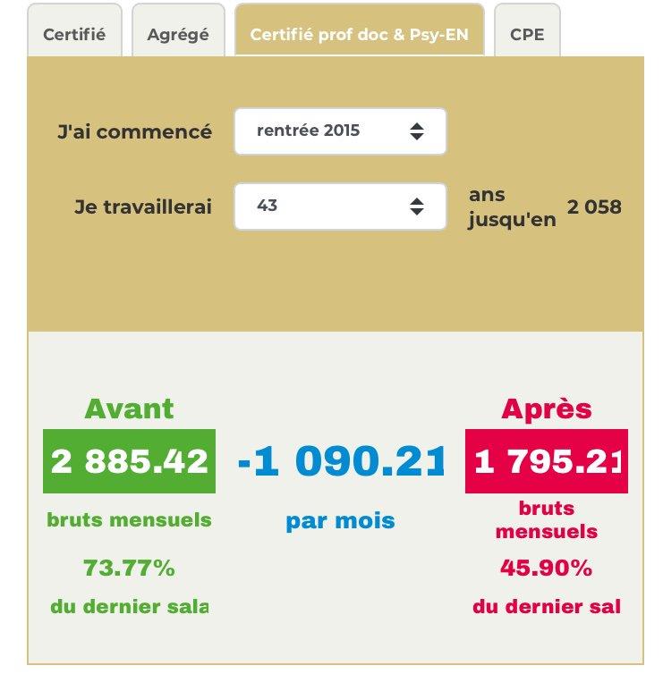 Simulateur du SNES sur la réforme des retraites Ejbbxa11