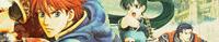 Fire Emblem 7 : Blazing Sword