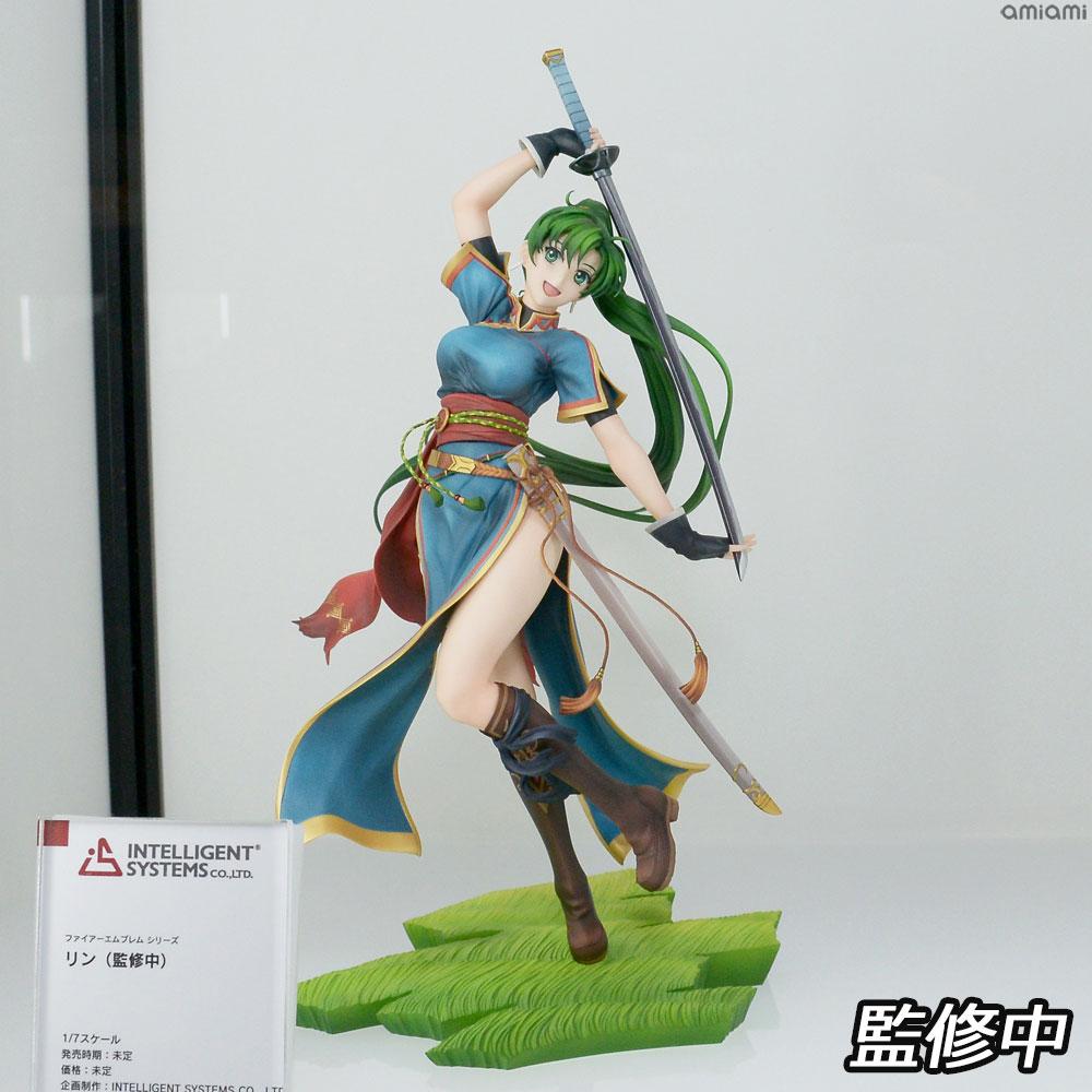Figurine de Lyn Ekfvzf10
