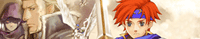 Fire Emblem 6 : The Binding Blade