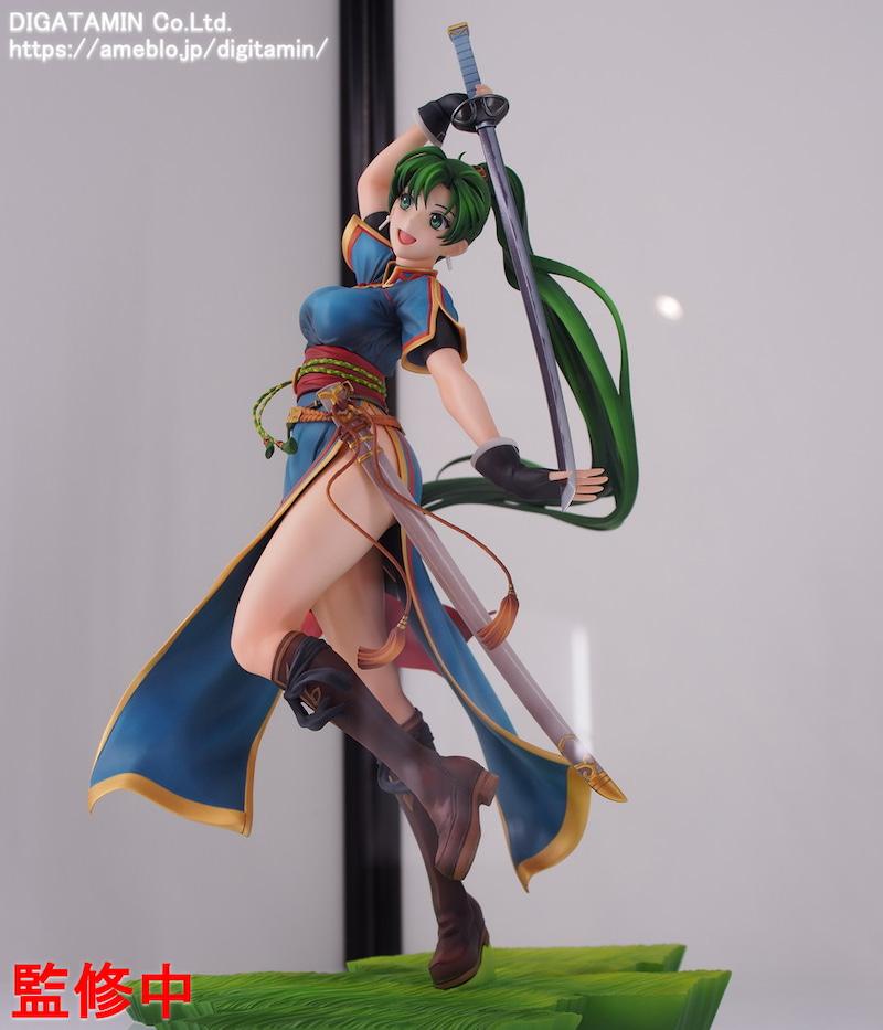 Figurine de Lyn O0900110