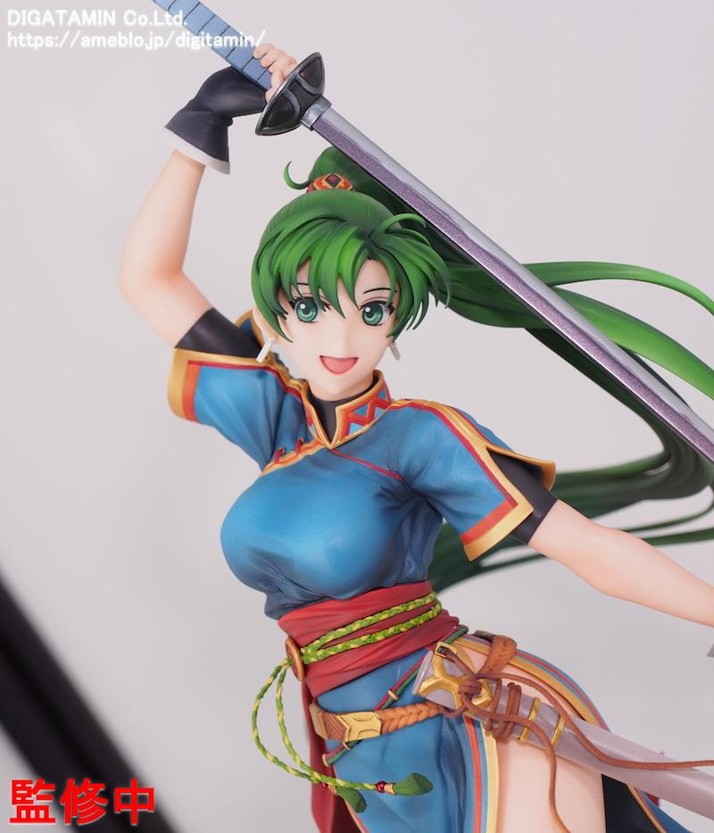 Figurine de Lyn O0900111