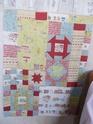 BB quilt motif winter country Bb_qui10