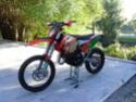 KTM 150 EXC biellettes + démarreur  Sam_1811