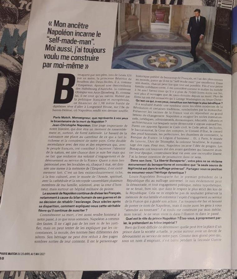 Napoléon Bonaparte, Napoléon 1er - Page 2 Thumbn20
