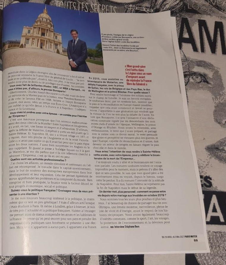 Napoléon Bonaparte, Napoléon 1er - Page 2 Thumbn21