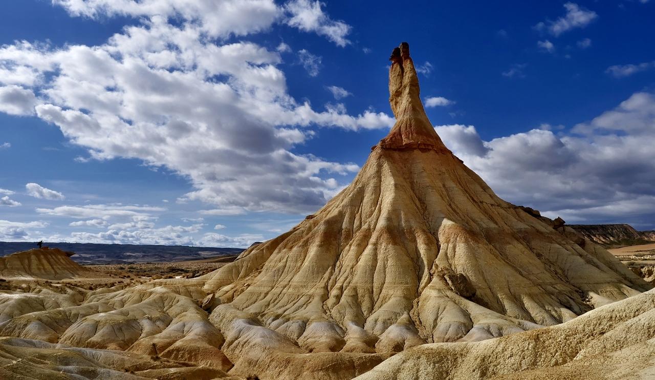 Desert des Bardenas 15310