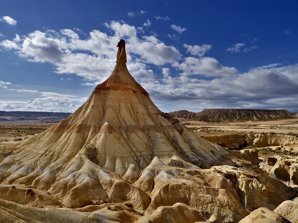 Desert des Bardenas 15510