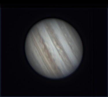 [Astrophoto] Jupiter 210
