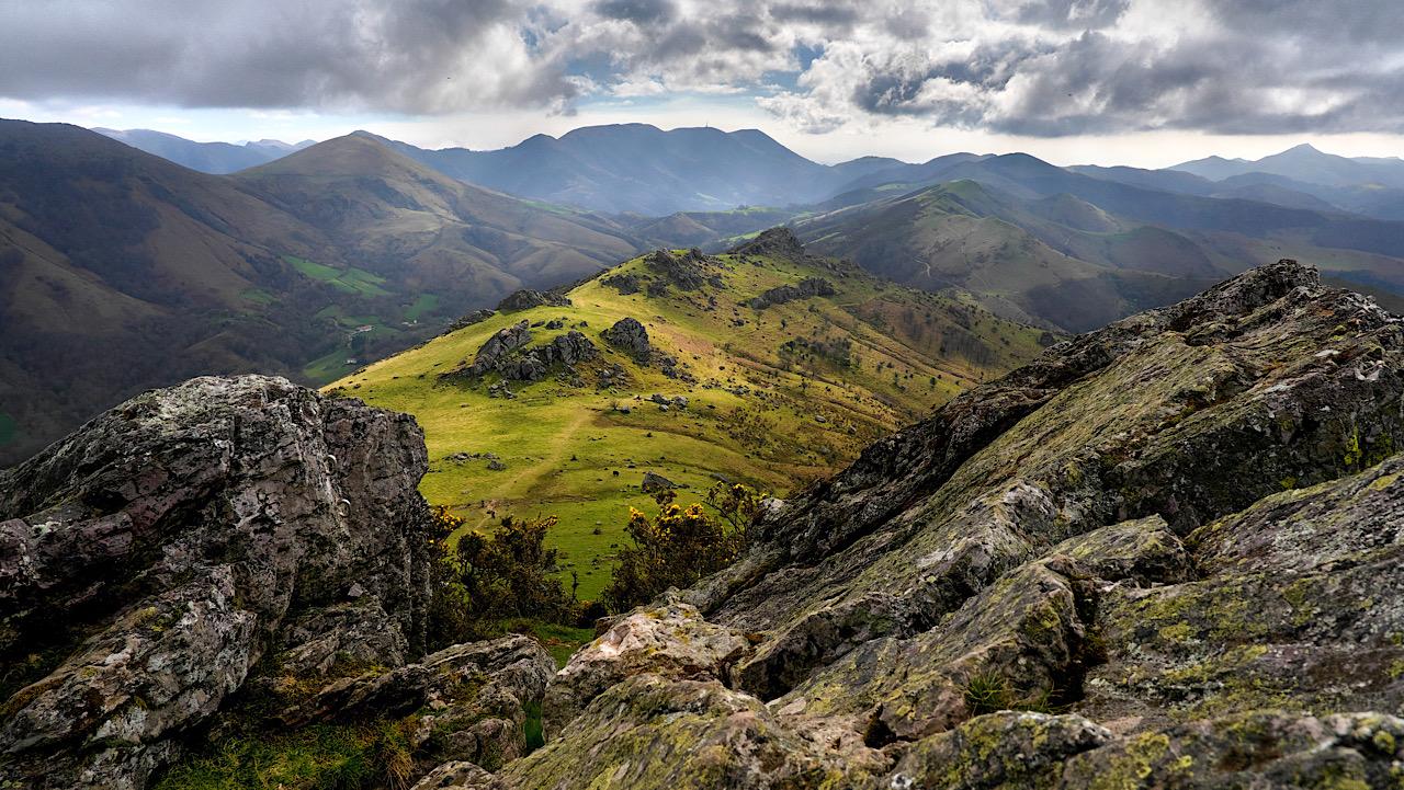 Montagne pays Basque 3334ba10