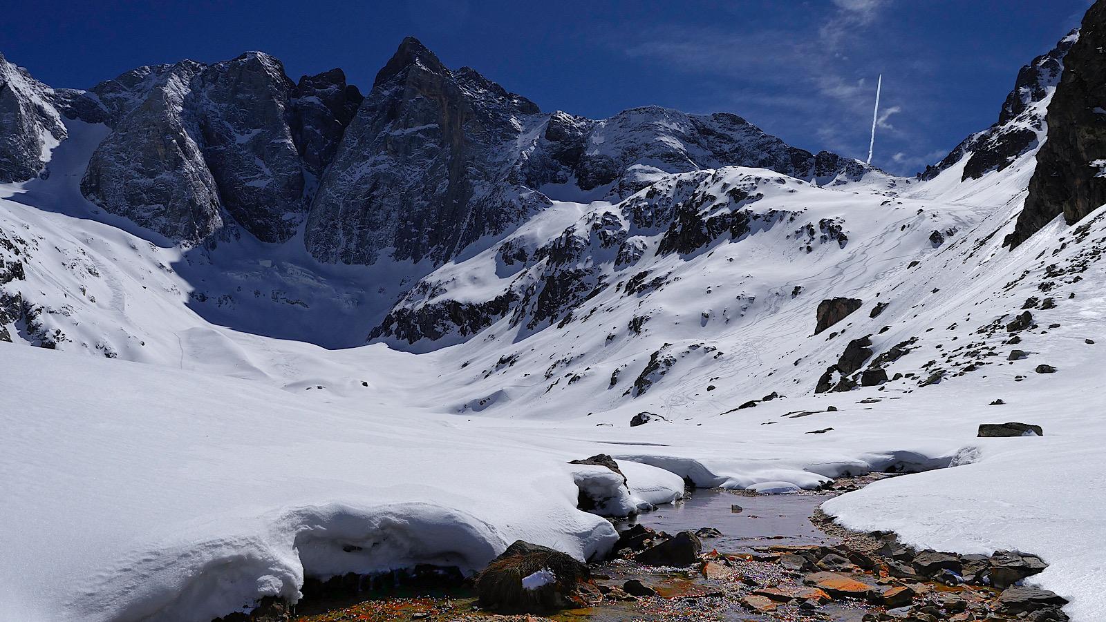 Montagne, le Vignemale   36b20410