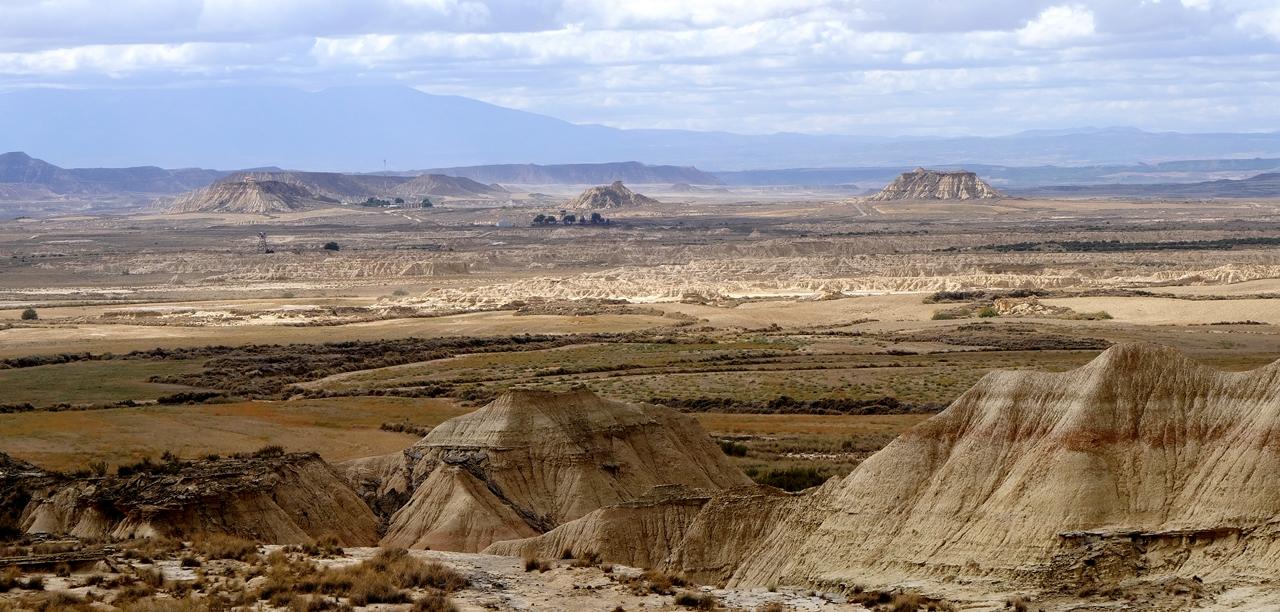 Desert des Bardenas 8110