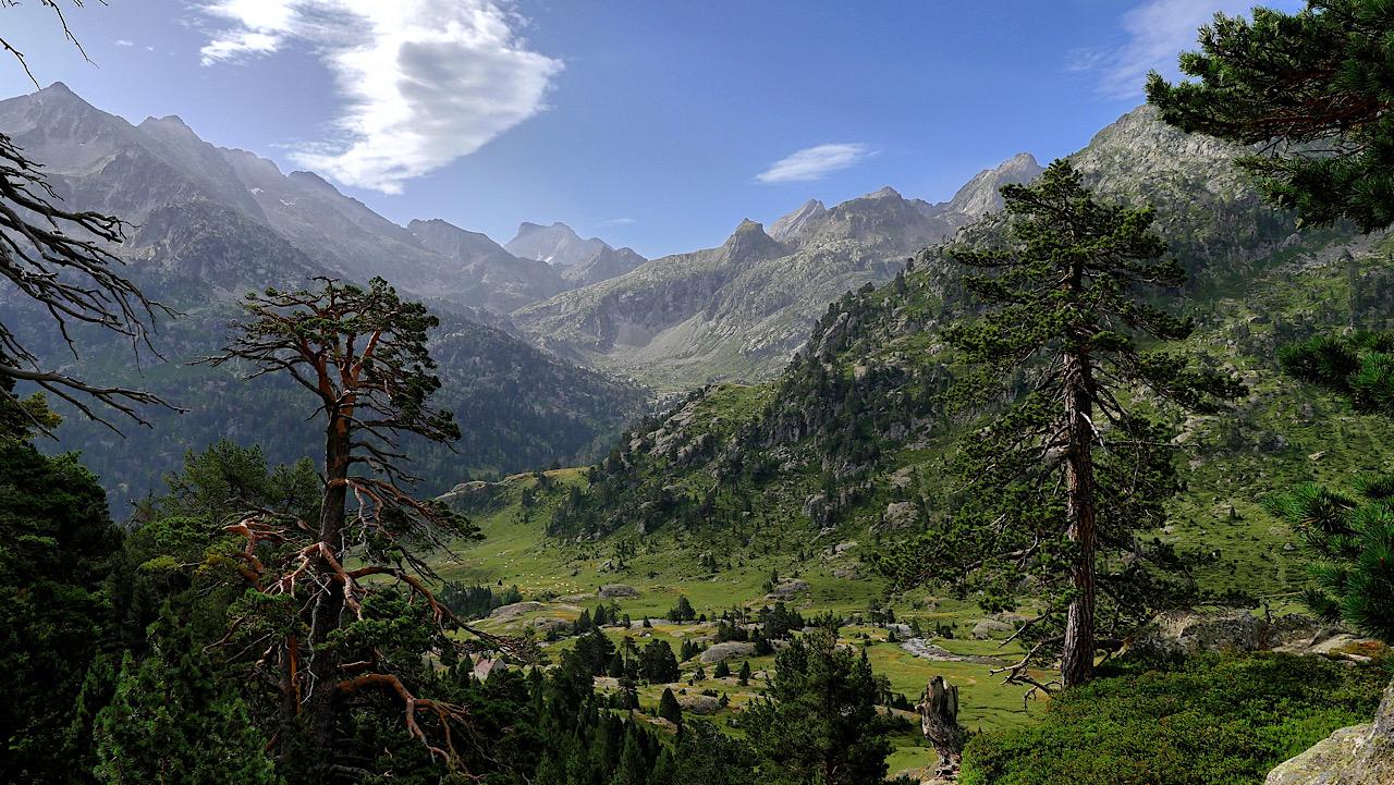 Le plateau du Marcadau, hautes Pyrénées ++ ajout de photos 8f5b8d10