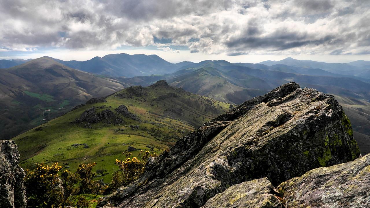 Montagne pays Basque Ddc5c710