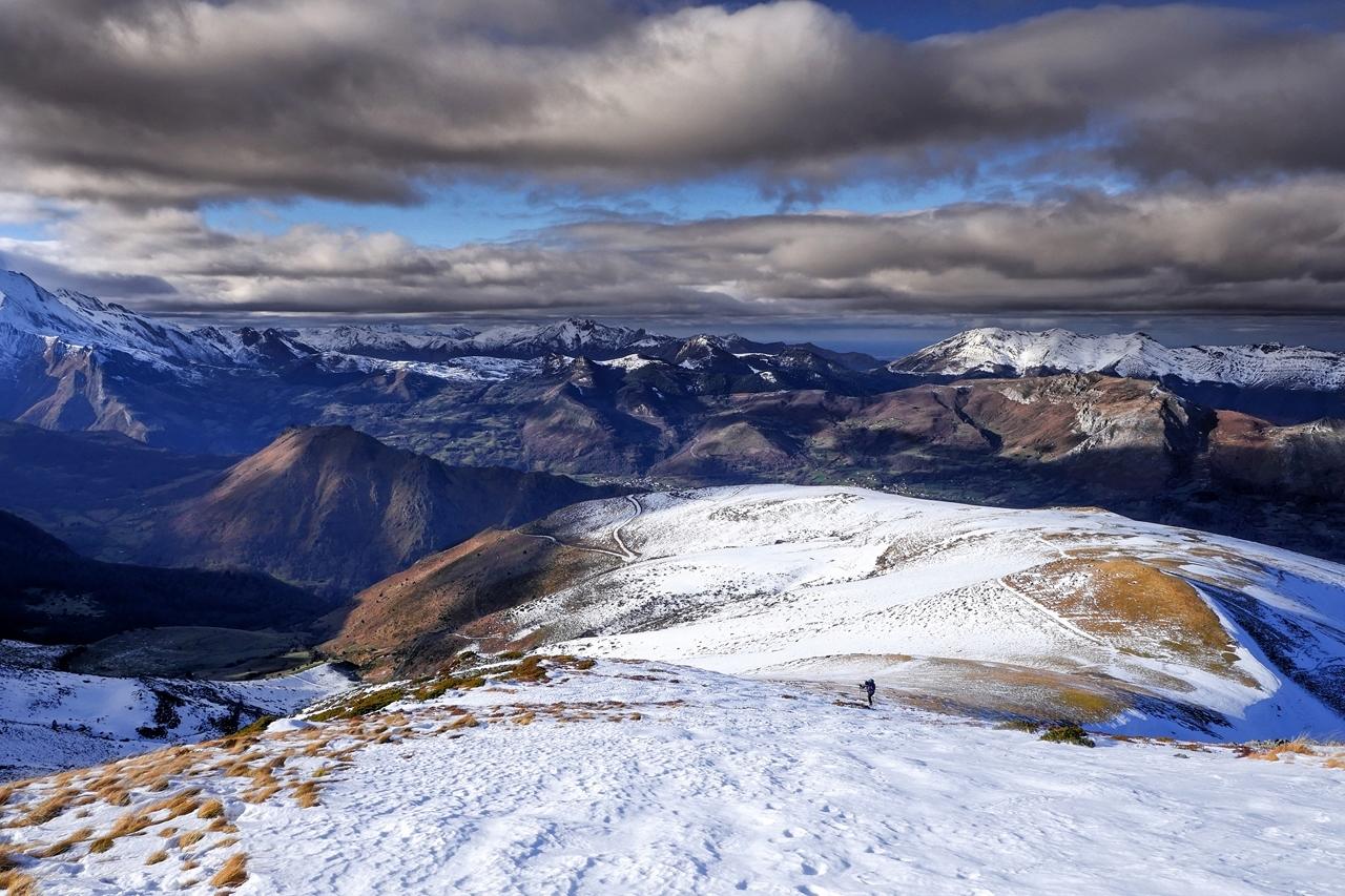 Montagne ,pic Araillé Insta_10