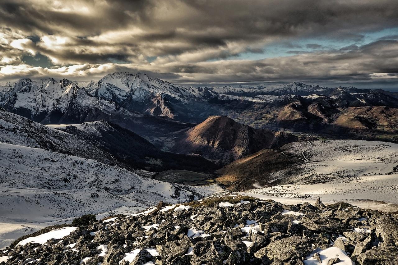 Montagne ,pic Araillé Insta_11