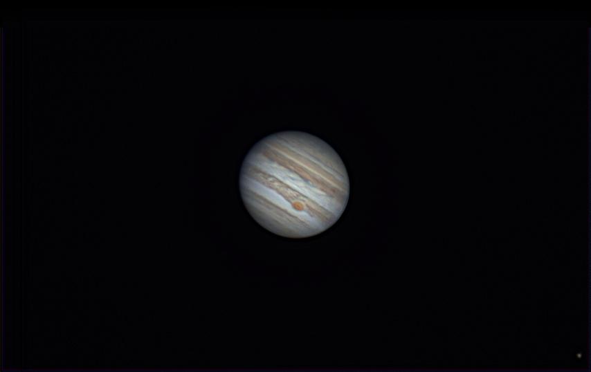 [Astrophoto] Jupiter Jup_2310