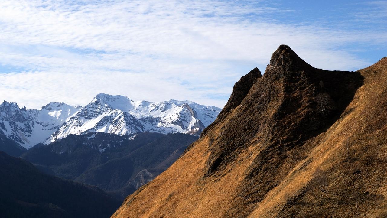 Montagne. Pic de Listo P1034910