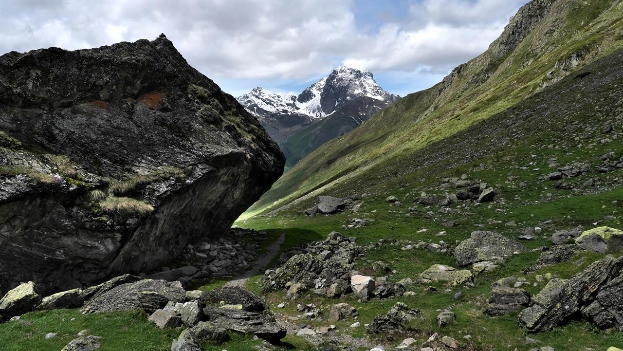 pPemière sortie déconfinée en montagne. P1048110