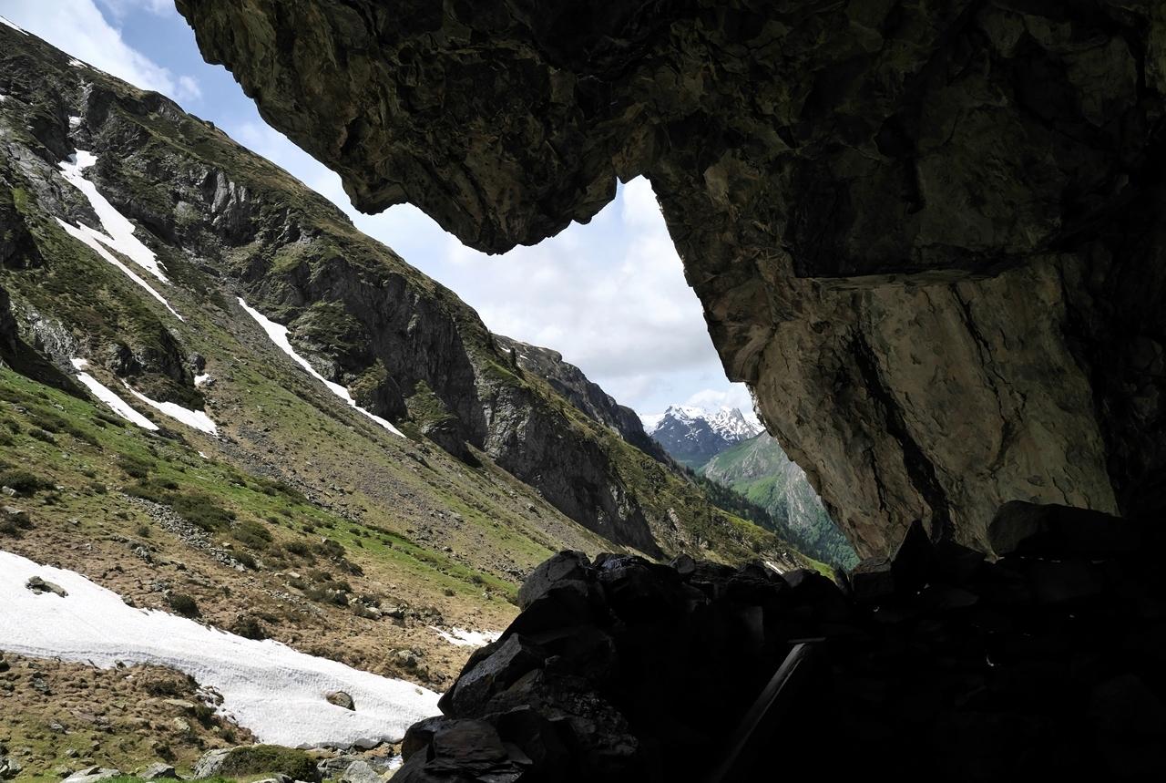 pPemière sortie déconfinée en montagne. P1048111