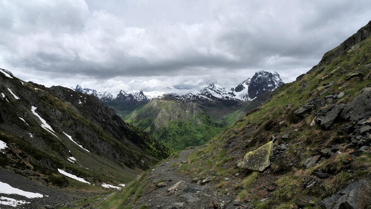 pPemière sortie déconfinée en montagne. P1048112