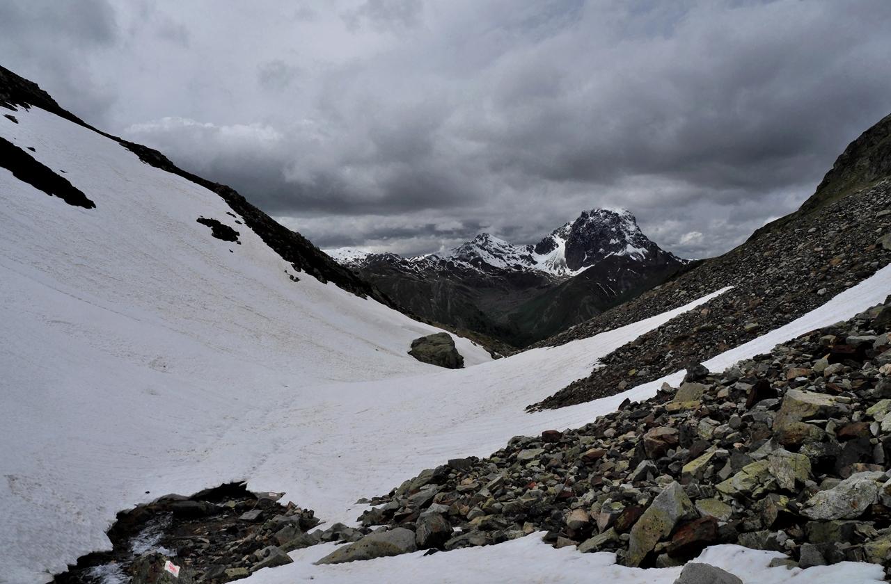 pPemière sortie déconfinée en montagne. P1048113