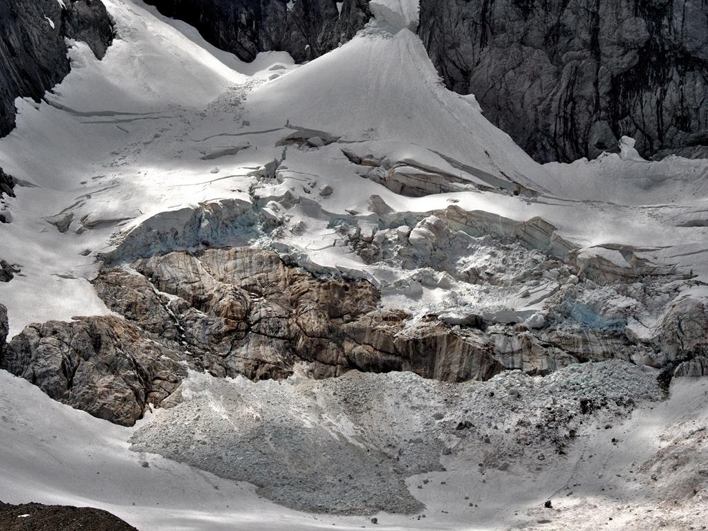 Les Ouletes de Gaube, massif du Vignemale  P1059811
