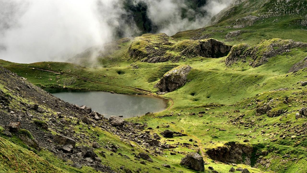 Lac Casterau et ses alentours P1060713