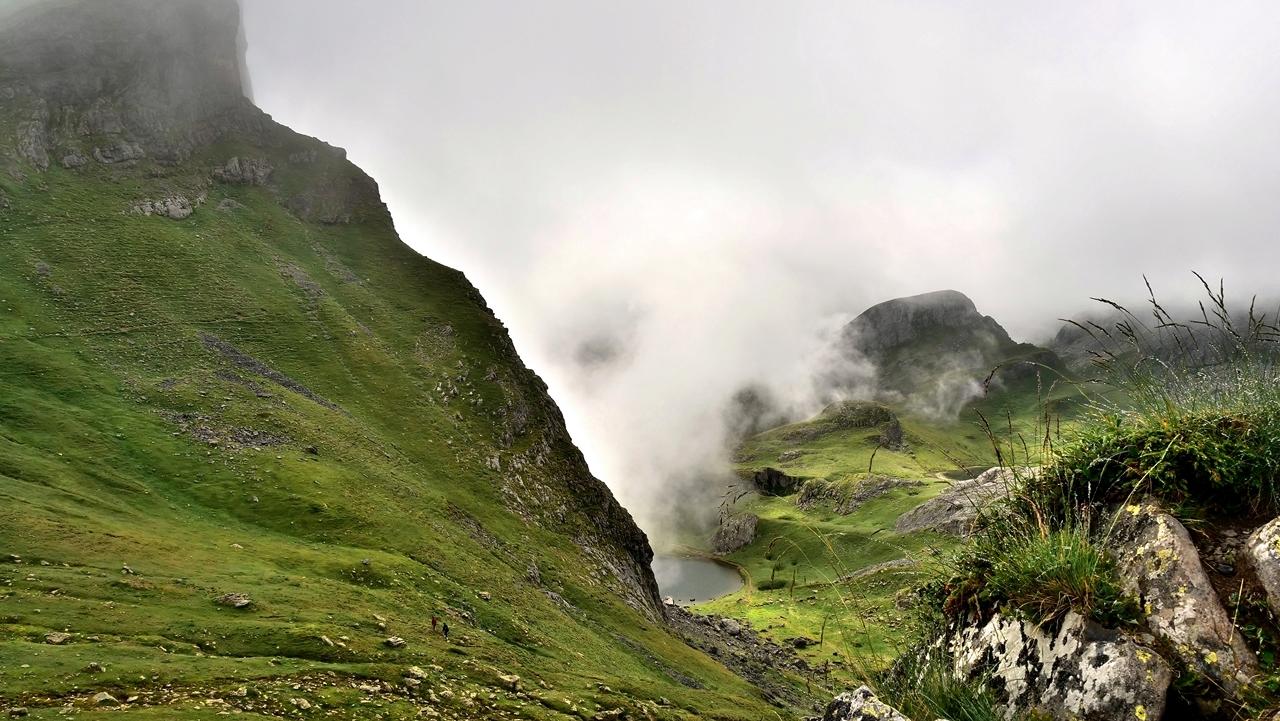 Lac Casterau et ses alentours P1060714