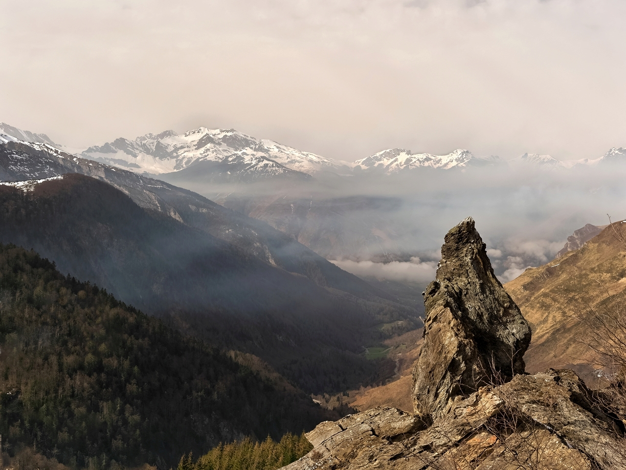 L'air pur des montagnes ! P1107410