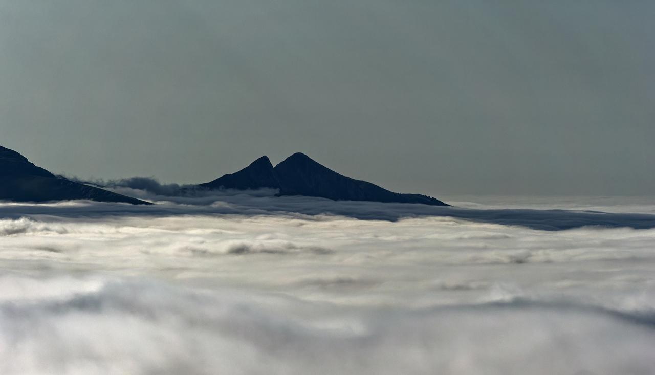 Mer de nuages en montagne P1236313