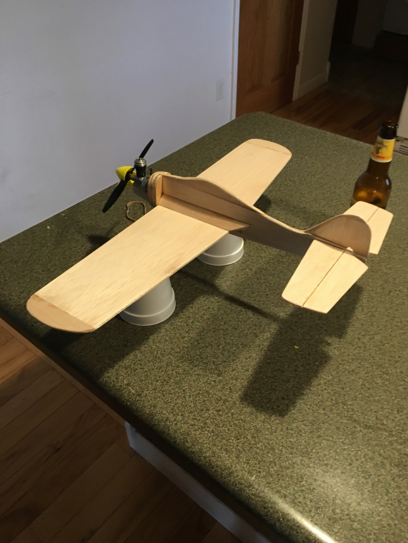 1/2A FW 190 Build 00410