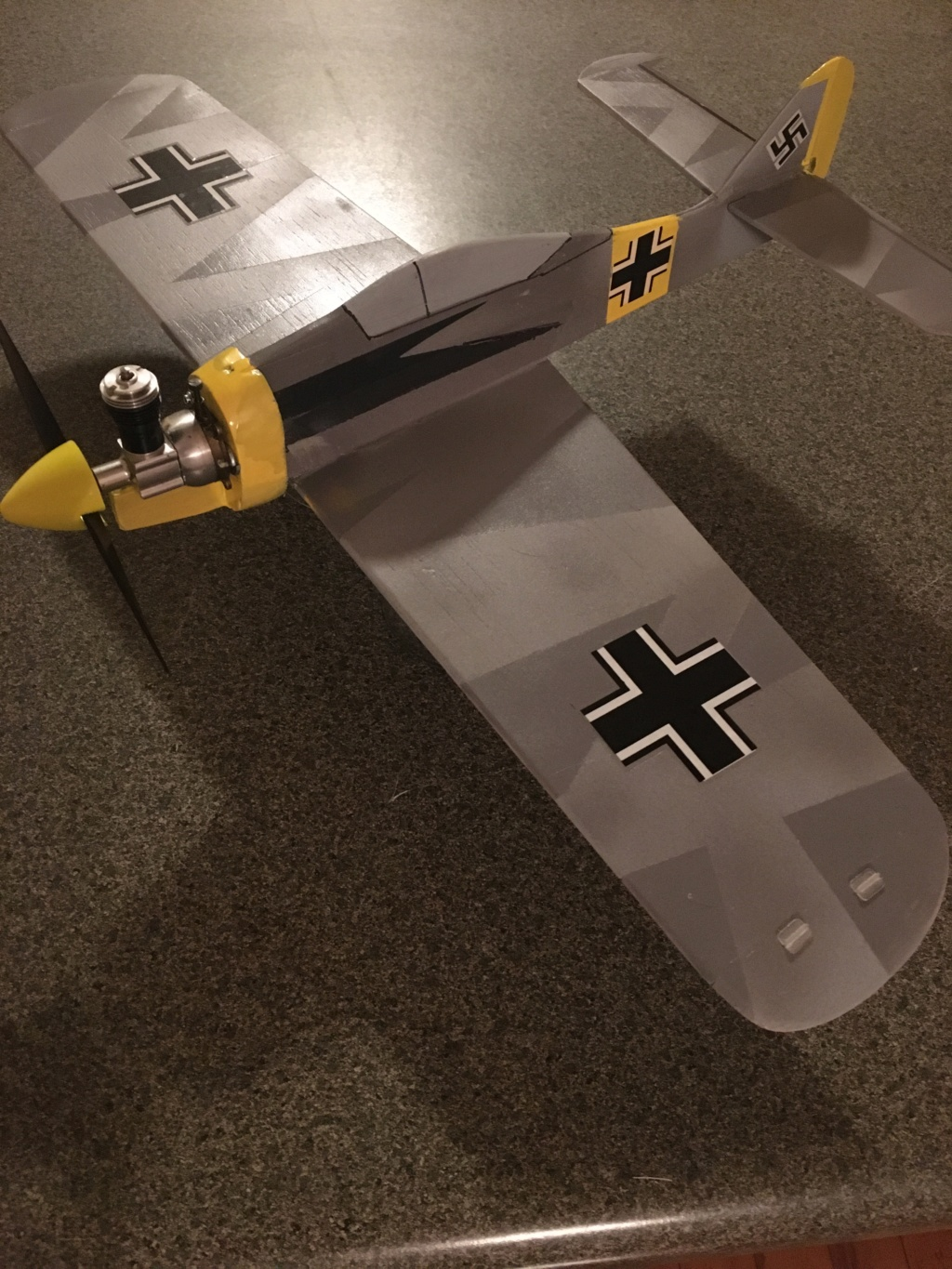 1/2A FW 190 Build - Page 2 04010