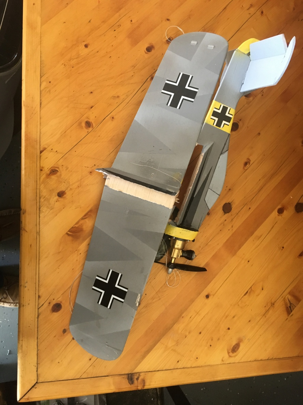 1/2A FW 190 Build - Page 2 05910