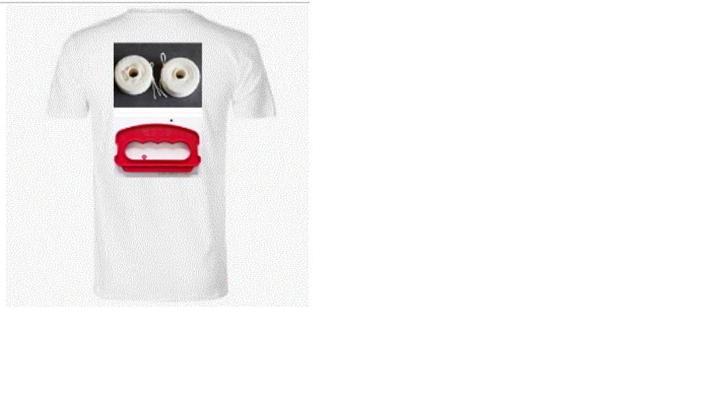 CEF T-Shirt Design Contest - Page 2 Back10
