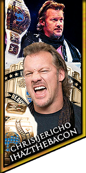 XWL Intercontinental Championship History Jerich10