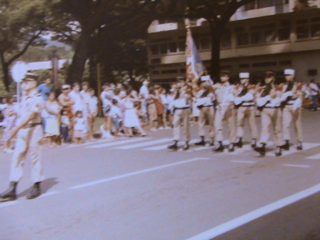 la Légion à Tahiti Dsc04911