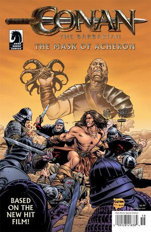 Cómics de Conan que no se han editado en España 1758112