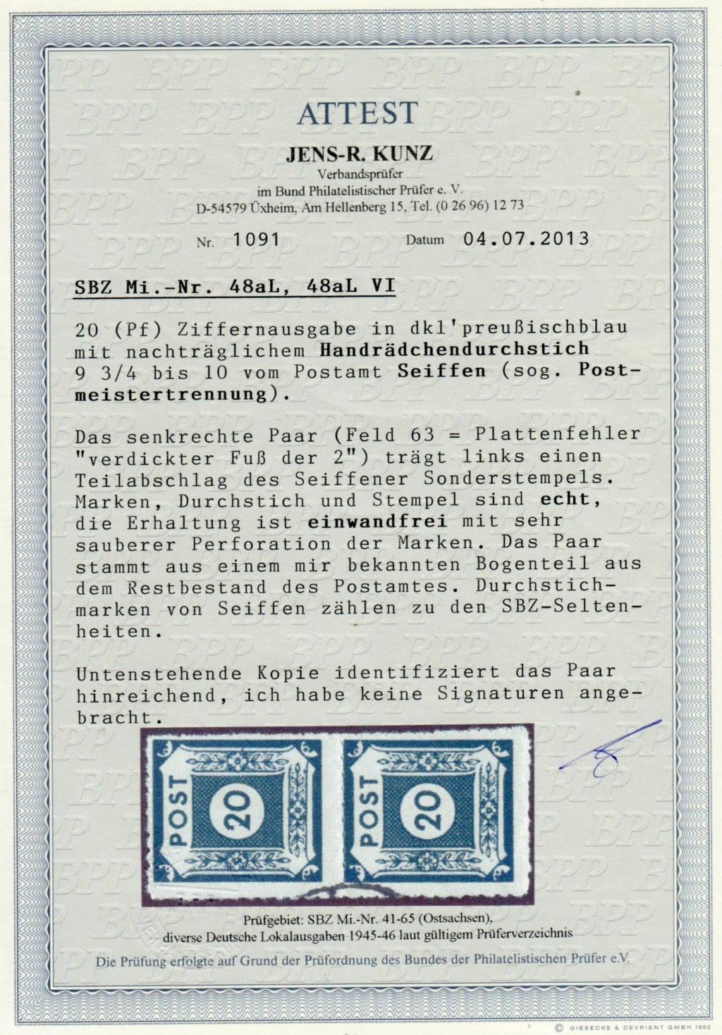 Ostsachsen (OPD Dresden) -Sowjetische Besatzungszone- - Seite 15 Attest10