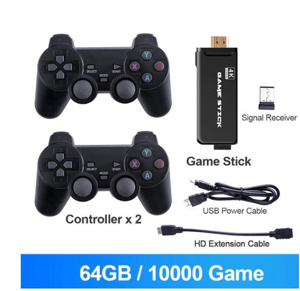 console / emul HDMI + 10.000 jeux ! Captur40