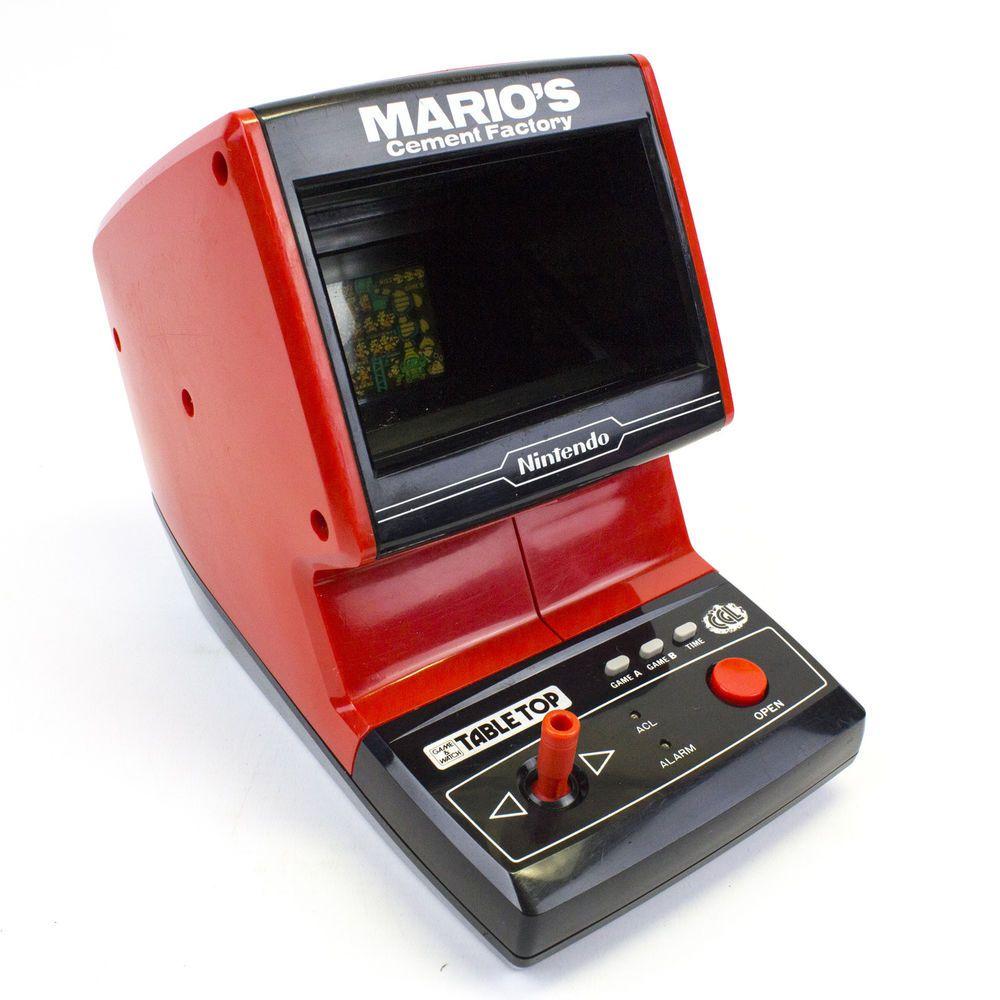"""Missile Invader (1980) - Bandai Electronics - Jeu électronique """"type table top"""" E7078a10"""