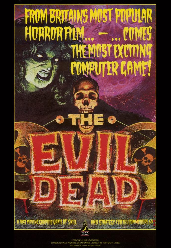 Les boites de jeux horreur et épouvante 8 / 16 bit / big box  Ed_c6410