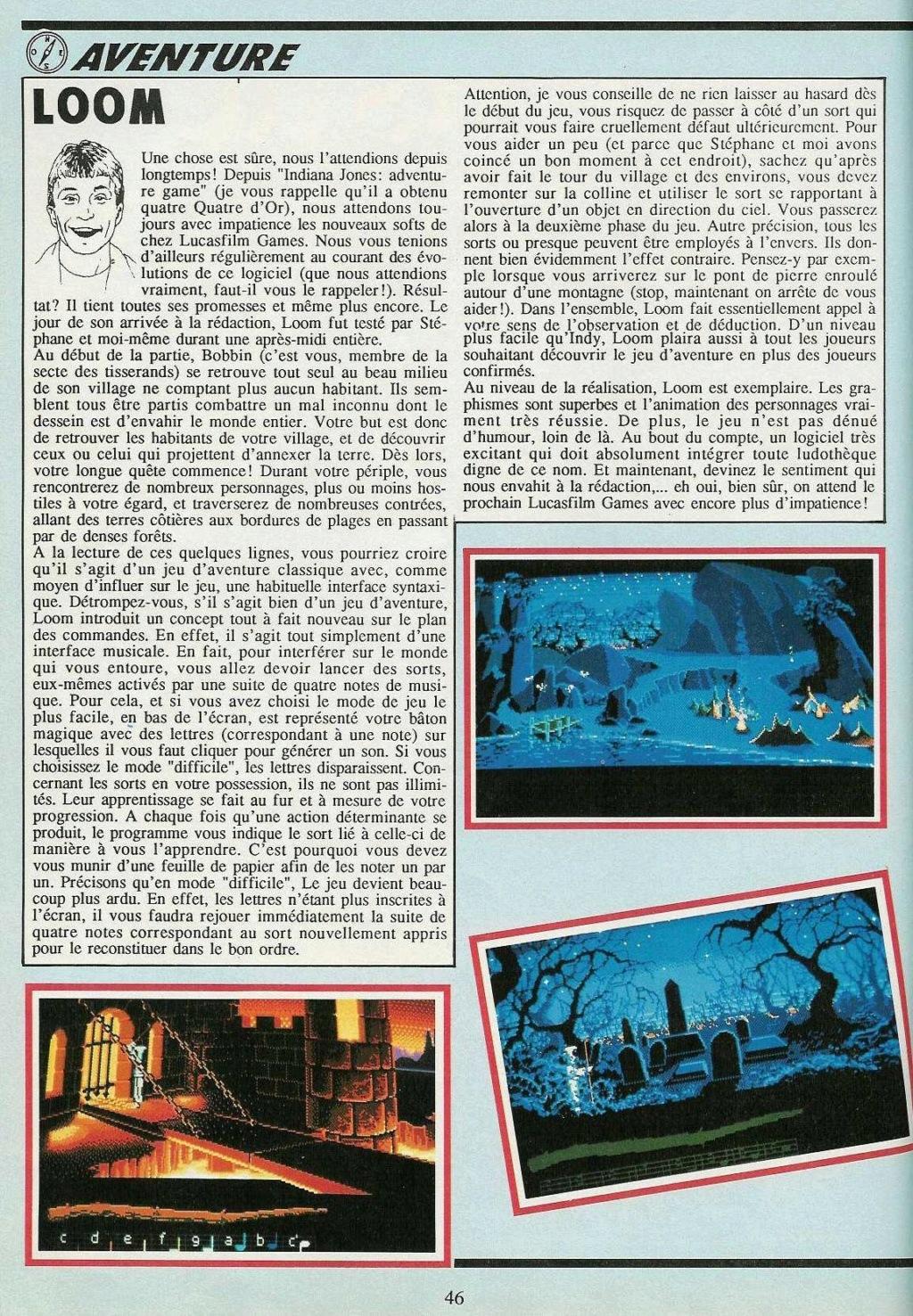 Création d'un site de présentation de ma collection Lucasarts / Lucasfilm Games Gen4_n12